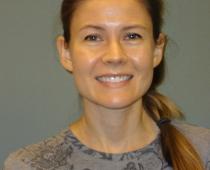 Lia Scherwinski