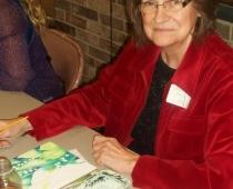 Janet Hudachek