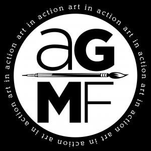 AGMF round logo