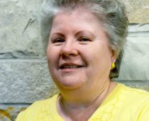 Cyndi Fusek