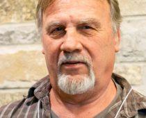 Mike Pogorzelski