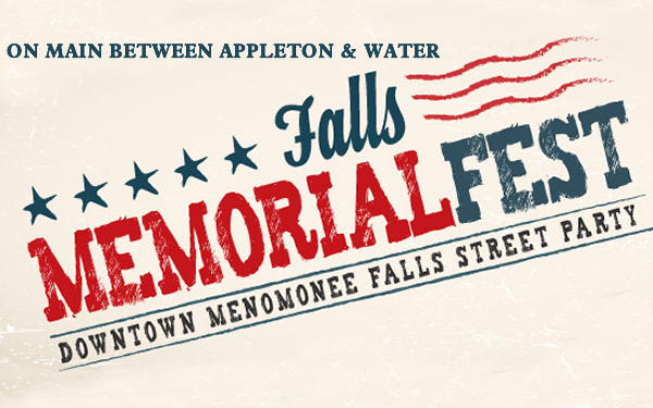 Art Fair at Falls Memorial Fest