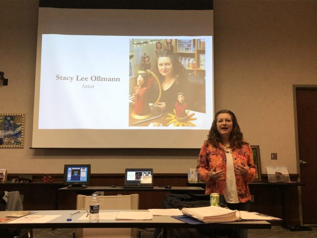 Face-to-Face with Stacy Lee Ollmann